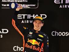Oproep: Wat is uw mooiste Max Verstappen-moment van 2018?