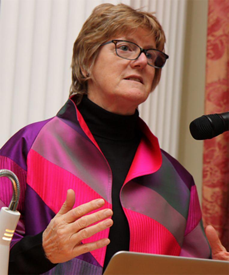 Sally Davies Beeld Wikicommons