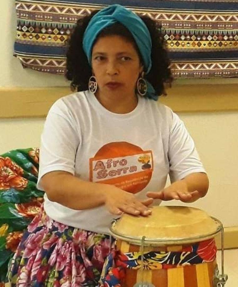 Monica Valverde: 'Bolsonaro speelt het lokale gezag en de bevolking tegen elkaar uit'. Beeld