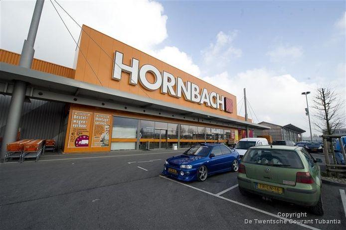 Archiefbeeld Hornbach