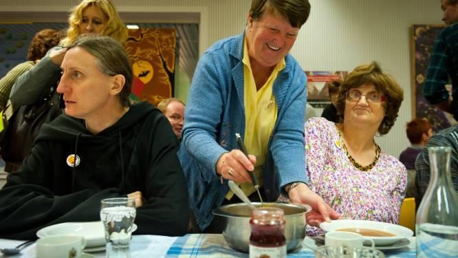De Schakel organiseert toneelvoorstelling en sobere maaltijd in kader van 'Dag van het Verzet tegen Armoede'