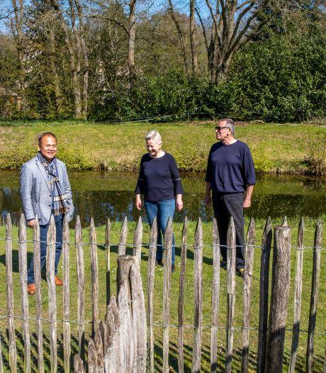 Veelbesproken bouw van villa's en brug in Waalwijk is geen gelopen race: politiek heeft nog veel vragen