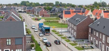 Buurtcomité: dring snelheid Tagweg Genemuiden terug met drempels