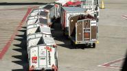 Kunnen Swissport-werknemers terecht bij opvolger Alyzia SAS? Vakbonden voeren eerste gesprekken met directie
