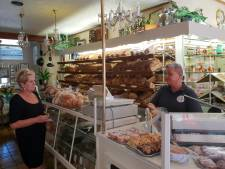 Dorpswinkels Lage Zwaluwe in het nauw, na 70 jaar sluit ook de bakker