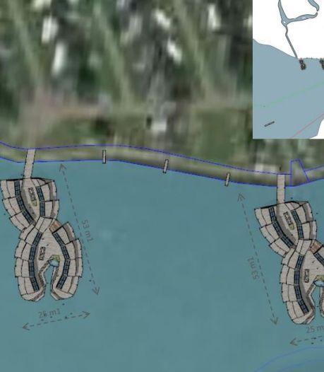 Watersuites Paardekreek vooral in winterrust schadelijk, zegt ZMf