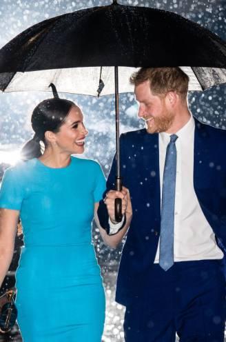 Miljoenendeals en een erfenis van prinses Diana: zoveel verdienden Harry en Meghan al sinds de Megxit