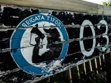 Supportersgroep Brigata Tifosi slaat wedstrijden De Graafschap voorlopig over