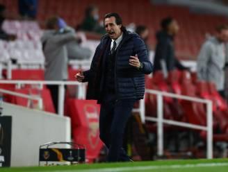 Unai Emery (Villarreal) maakt kans op vierde eindzege in de Europa League: deed iemand beter?