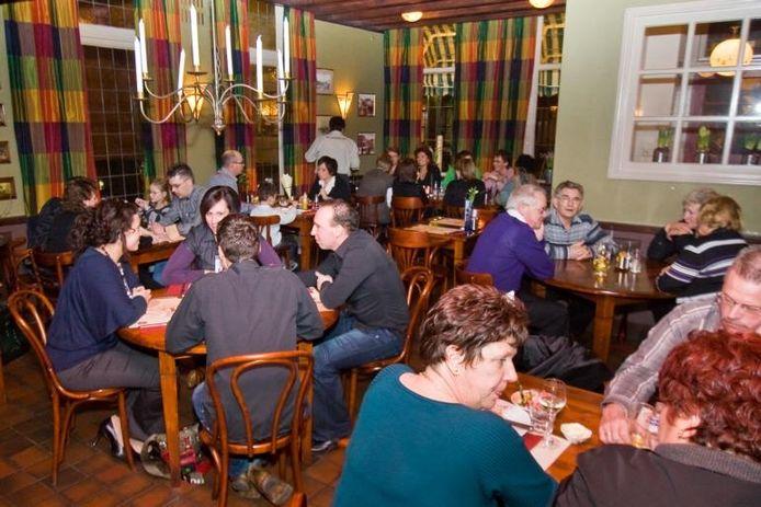 Steakhouse De Lachende Koefoto's Ronald den Dekker