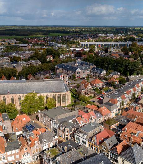 Andere opzet Fancy Fair in Steenwijk door corona