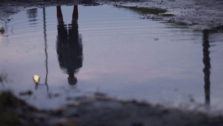 'The art of becoming' vertelt het verhaal van drie minderjarige vluchtelingen in Europa. Beeld Clin d'oeil films