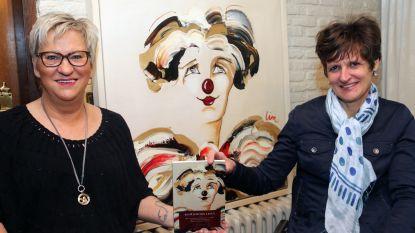 Linneke (55) schrijft aangrijpend boek over misbruik en het verlies van haar zoon
