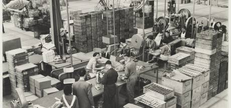 Voor- en tegenstanders sloop oude Tomadofabriek voeren druk op gemeente Etten-leur op