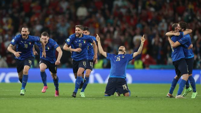 De Italiaanse ongeslagen reeks van 33(!) wedstrijden onder de loep: veel goals en amper tegendoelpunten, wisselende defensie en gesneuvelde records