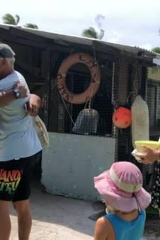 Noodweer op Bounty-eiland| Zeezeilen met Zouterik #17
