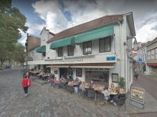 Restaurant De Steenen Brug in Goes in de verkoop: 'Het is tijd voor een nieuwe uitdaging'