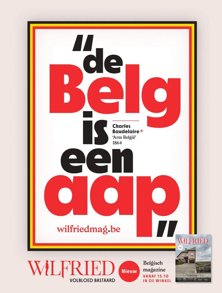 null Beeld BELGA
