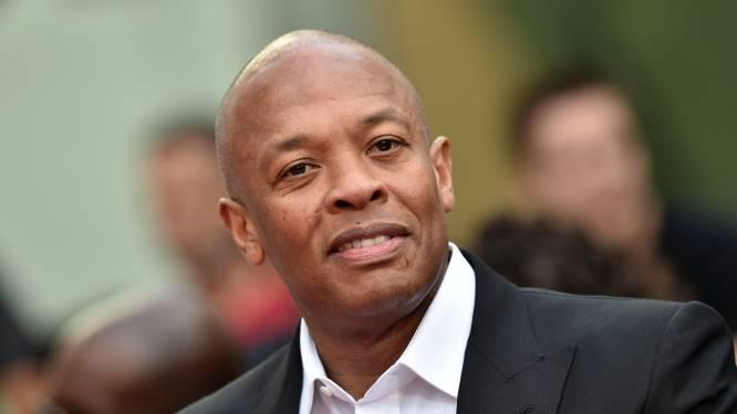 Dr. Dre moet op zoek naar nieuwe advocaten in scheidingszaak