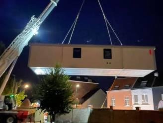 Sint-Genesius-Rode geeft toelage voor huur containerklassen Onze-Lieve-Vrouwinstituut
