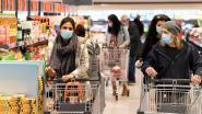 LIVE. 185 nieuwe overlijdens en 420 ziekenhuisopnames in ons land - Oostenrijk wil volgende week winkels heropenen