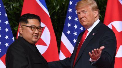 VS pakken Noord-Koreaanse functionarissen aan met strenge sancties wegens schending mensenrechten