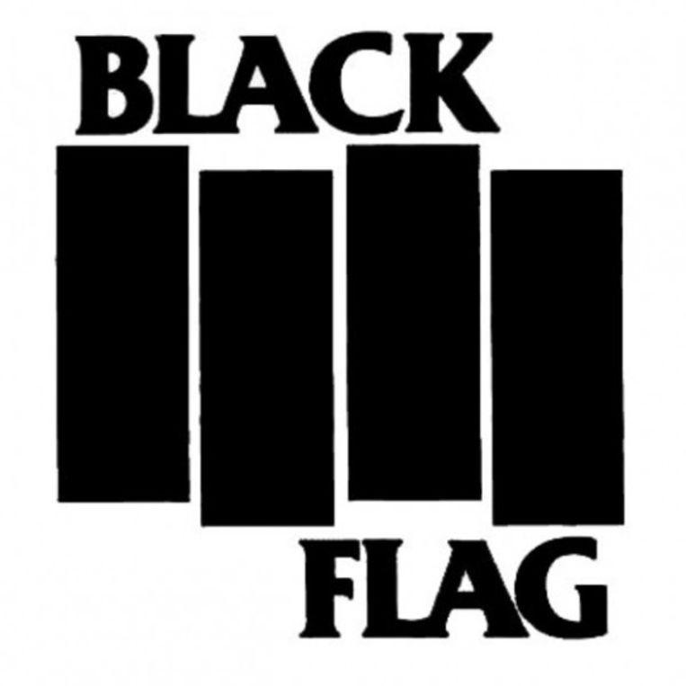 Flag brengt originele leden én songs van Black Flag mee. Beeld Kos