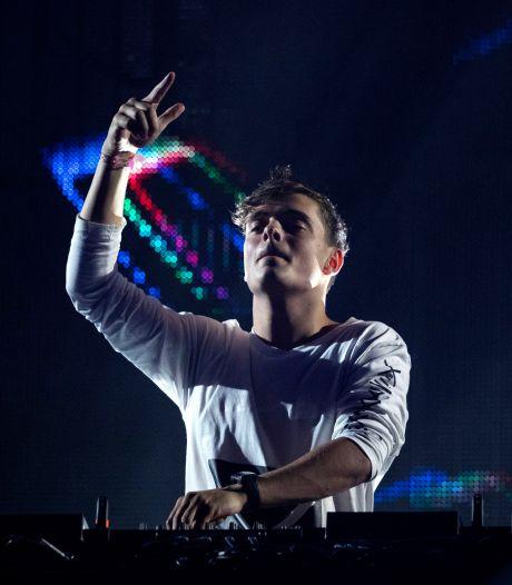 L'hymne officiel de l'Euro sera dévoilé le 14 mai par le DJ Martin Garrix