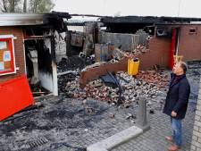 Voetbalclub BZC'14 na verwoestende brand: 'We hebben steun hard nodig'