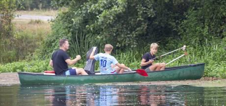 Nijverdallers ziek na duik in natuurwater: 'Regge is geen verstandige keuze als je wilt zwemmen'