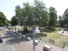 'Laten zien wie de baas is in 't Haagje in Helmond'