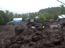 Des inondations font 44 morts sur l'île de Florès en Indonésie