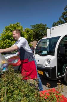 VDL ontwikkelt elektrische distributieauto voor Picnic