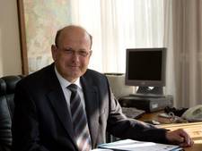 Nieuwe burgemeester Vermue begint volgende week in Sluis