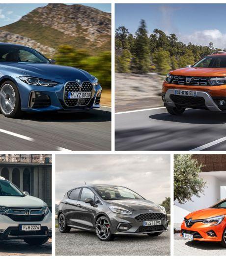 Deze auto's zijn in de praktijk veel zuiniger of juist minder zuinig dan volgens de fabrikant