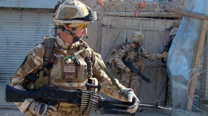 100ste Britse dode van het jaar in Afghanistan