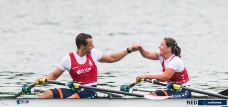 De Koning onttroond als Europees kampioen; werk aan de winkel voor Paralympics