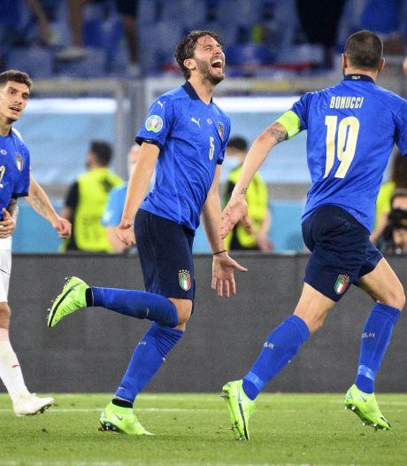 Italianen weer goed voor ruim 2 miljoen kijkers