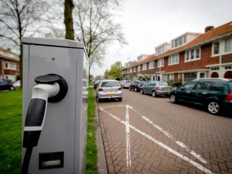 'Klevers' opgelet: parkeren bij laadpaal in Utrecht gaat geld kosten