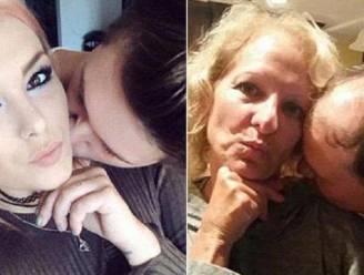Ouders bootsen romantische selfies van dochter na, met dit geweldig resultaat