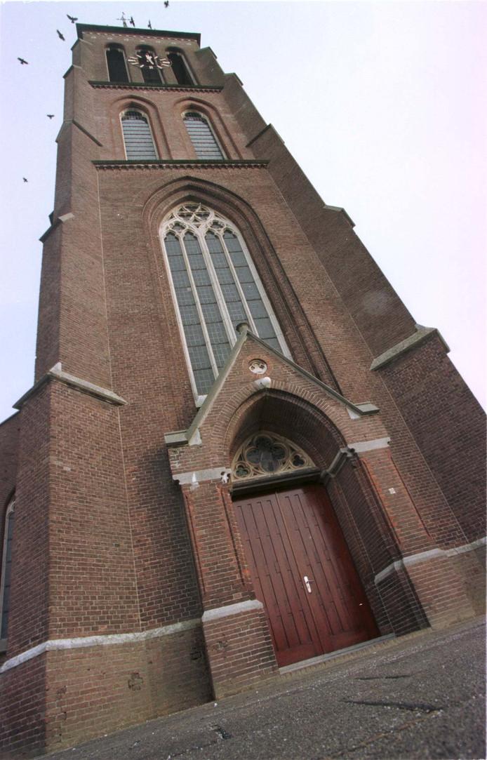 De kerk in Eerde staat op de nominatie om over enkele jaren gesloten te worden. De stichting Vrienden van de Eerdse Kerk wil voorkomen dat er een school in het kerkgebouw komt.