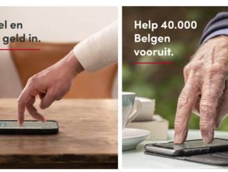 Stop Parkinson vzw lanceert nu ook virtuele actie: 'Stop Parkinson Hand Walk 2021'