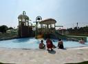 Door de volledige opening zijn Plopsaqua alle attracties en buitenzwembaden toegankelijk voor het publiek.