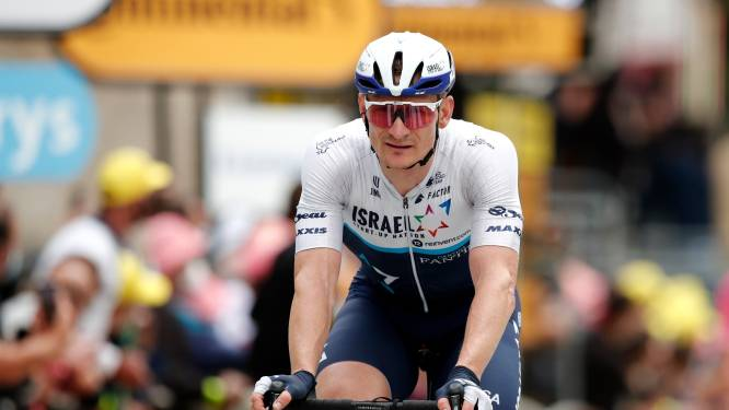 Greipel stopt met wielrennen, Gilbert en De Gendt hebben genoeg van de Tour