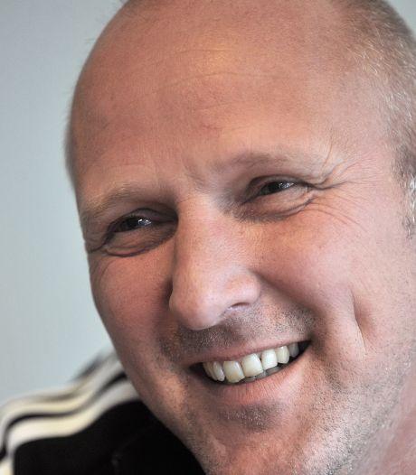 Leonard Debbaut voor de vierde keer hoofdtrainer Fortis, samen met Sjaak Baas