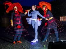 Cinderella als film in plaats van dansvoorstelling: 'Dat is een bijzondere ervaring'