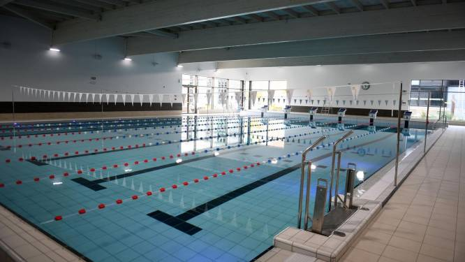 Leuven is Europese sportstad, maar komt er ook een olympisch zwembad?