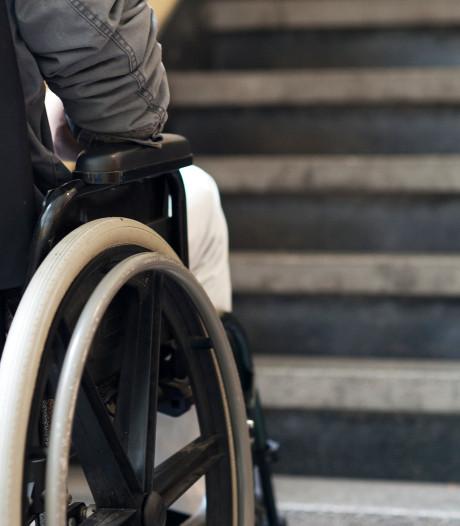 Sneller een rolstoel op de Veluwe en in Zeewolde door nieuwe leveranciers voor zeven gemeenten