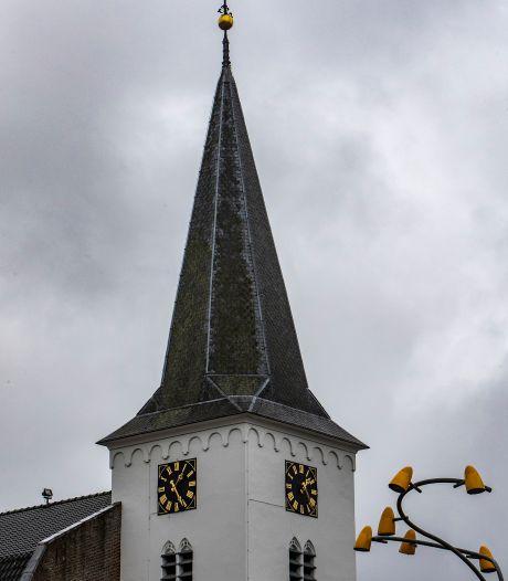 Dorpskerk Holten ontvangt 'pluim' van gemeente