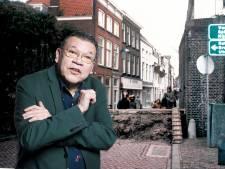 De overstromingen in Limburg doen mij denken aan een bijna-ramp in Gorinchem